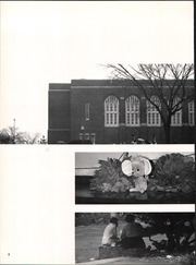 Page 6, 1972 Edition, Eastern High School - Echo Yearbook (Baltimore, MD) online yearbook collection