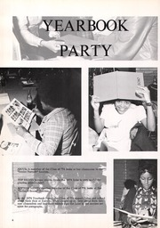 Page 10, 1975 Edition, Eastern High School - Echo Yearbook (Baltimore, MD) online yearbook collection