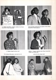 Page 11, 1975 Edition, Eastern High School - Echo Yearbook (Baltimore, MD) online yearbook collection
