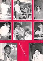 Page 16, 1975 Edition, Eastern High School - Echo Yearbook (Baltimore, MD) online yearbook collection