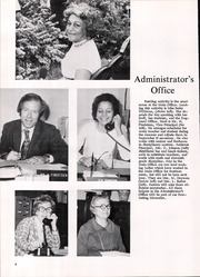 Page 10, 1976 Edition, Eastern High School - Echo Yearbook (Baltimore, MD) online yearbook collection