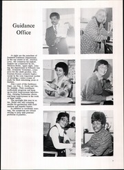 Page 11, 1976 Edition, Eastern High School - Echo Yearbook (Baltimore, MD) online yearbook collection