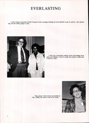 Page 6, 1976 Edition, Eastern High School - Echo Yearbook (Baltimore, MD) online yearbook collection