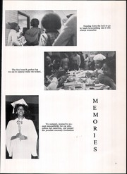Page 7, 1976 Edition, Eastern High School - Echo Yearbook (Baltimore, MD) online yearbook collection