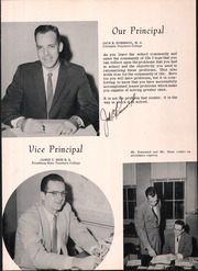 Page 11, 1959 Edition, Brunswick High School - Railroader Yearbook (Brunswick, MD) online yearbook collection