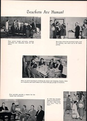 Page 14, 1959 Edition, Brunswick High School - Railroader Yearbook (Brunswick, MD) online yearbook collection