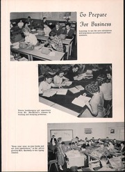 Page 17, 1959 Edition, Brunswick High School - Railroader Yearbook (Brunswick, MD) online yearbook collection