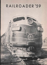 Page 5, 1959 Edition, Brunswick High School - Railroader Yearbook (Brunswick, MD) online yearbook collection