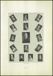 Page 11, 1925 Edition, Westminster High School - Owl Yearbook (Westminster, MD) online yearbook collection