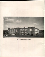 Page 10, 1938 Edition, Westminster High School - Owl Yearbook (Westminster, MD) online yearbook collection