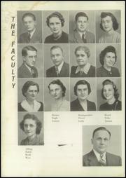 Page 10, 1943 Edition, Westminster High School - Owl Yearbook (Westminster, MD) online yearbook collection