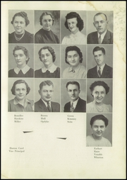 Page 11, 1943 Edition, Westminster High School - Owl Yearbook (Westminster, MD) online yearbook collection