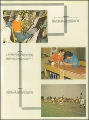 Page 13, 1958 Edition, Northwood High School - Arrowhead Yearbook (Silver Spring, MD) online yearbook collection