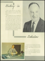 Page 14, 1958 Edition, Northwood High School - Arrowhead Yearbook (Silver Spring, MD) online yearbook collection