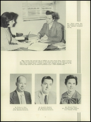 Page 16, 1958 Edition, Northwood High School - Arrowhead Yearbook (Silver Spring, MD) online yearbook collection