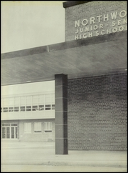 Page 3, 1958 Edition, Northwood High School - Arrowhead Yearbook (Silver Spring, MD) online yearbook collection