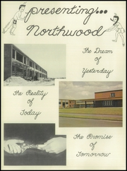 Page 6, 1958 Edition, Northwood High School - Arrowhead Yearbook (Silver Spring, MD) online yearbook collection