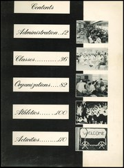 Page 3, 1959 Edition, Northwood High School - Arrowhead Yearbook (Silver Spring, MD) online yearbook collection
