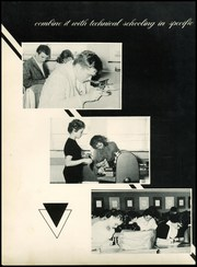 Page 8, 1959 Edition, Northwood High School - Arrowhead Yearbook (Silver Spring, MD) online yearbook collection