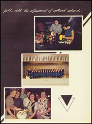 Page 9, 1959 Edition, Northwood High School - Arrowhead Yearbook (Silver Spring, MD) online yearbook collection