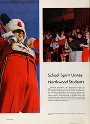 Page 10, 1967 Edition, Northwood High School - Arrowhead Yearbook (Silver Spring, MD) online yearbook collection