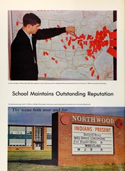 Page 14, 1967 Edition, Northwood High School - Arrowhead Yearbook (Silver Spring, MD) online yearbook collection