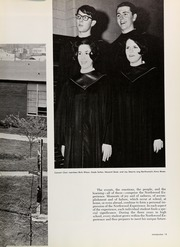 Page 17, 1967 Edition, Northwood High School - Arrowhead Yearbook (Silver Spring, MD) online yearbook collection