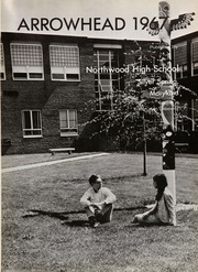 Page 5, 1967 Edition, Northwood High School - Arrowhead Yearbook (Silver Spring, MD) online yearbook collection