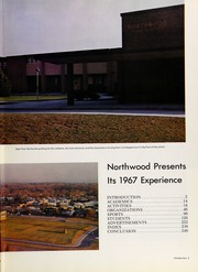 Page 7, 1967 Edition, Northwood High School - Arrowhead Yearbook (Silver Spring, MD) online yearbook collection