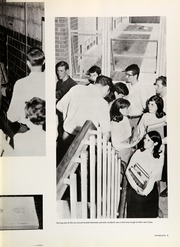 Page 9, 1967 Edition, Northwood High School - Arrowhead Yearbook (Silver Spring, MD) online yearbook collection
