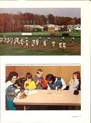 Page 11, 1969 Edition, Northwood High School - Arrowhead Yearbook (Silver Spring, MD) online yearbook collection