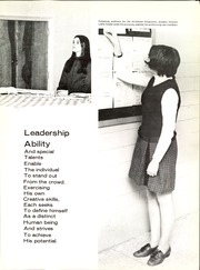 Page 13, 1969 Edition, Northwood High School - Arrowhead Yearbook (Silver Spring, MD) online yearbook collection