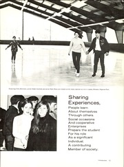 Page 17, 1969 Edition, Northwood High School - Arrowhead Yearbook (Silver Spring, MD) online yearbook collection