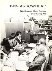 Page 5, 1969 Edition, Northwood High School - Arrowhead Yearbook (Silver Spring, MD) online yearbook collection