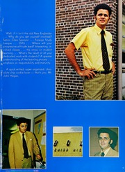 Page 13, 1971 Edition, Bowie High School - Bulldog Yearbook (Bowie, MD) online yearbook collection