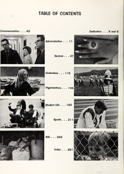 Page 14, 1971 Edition, Bowie High School - Bulldog Yearbook (Bowie, MD) online yearbook collection
