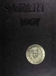 1967 Edition, Duval High School - Safari Yearbook (Lanham Seabrook, MD)