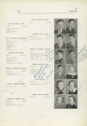 Page 17, 1936 Edition, Glen Burnie High School - Gophers Yearbook (Glen Burnie, MD) online yearbook collection