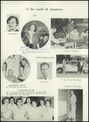 Page 16, 1956 Edition, Glen Burnie High School - Gophers Yearbook (Glen Burnie, MD) online yearbook collection