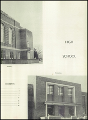 Page 7, 1956 Edition, Glen Burnie High School - Gophers Yearbook (Glen Burnie, MD) online yearbook collection