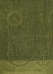 Page 1, 1952 Edition, Oxon Hill High School - Clippers Log Yearbook (Oxon Hill, MD) online yearbook collection