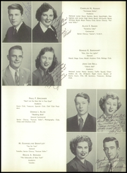 Page 15, 1955 Edition, Oxon Hill High School - Clippers Log Yearbook (Oxon Hill, MD) online yearbook collection