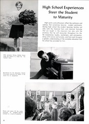 Page 12, 1964 Edition, Oxon Hill High School - Clippers Log Yearbook (Oxon Hill, MD) online yearbook collection