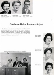 Page 17, 1964 Edition, Oxon Hill High School - Clippers Log Yearbook (Oxon Hill, MD) online yearbook collection
