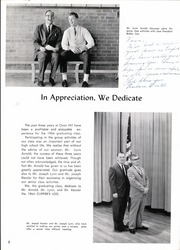 Page 6, 1964 Edition, Oxon Hill High School - Clippers Log Yearbook (Oxon Hill, MD) online yearbook collection