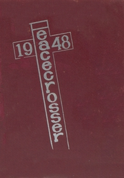 Page 1, 1948 Edition, Bladensburg High School - Peacecrosser Yearbook (Bladensburg, MD) online yearbook collection