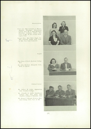 Page 10, 1948 Edition, Bladensburg High School - Peacecrosser Yearbook (Bladensburg, MD) online yearbook collection