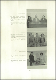 Page 12, 1948 Edition, Bladensburg High School - Peacecrosser Yearbook (Bladensburg, MD) online yearbook collection