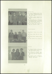Page 13, 1948 Edition, Bladensburg High School - Peacecrosser Yearbook (Bladensburg, MD) online yearbook collection