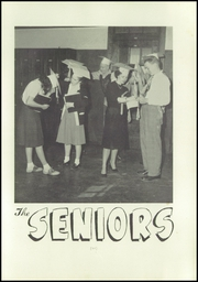 Page 15, 1948 Edition, Bladensburg High School - Peacecrosser Yearbook (Bladensburg, MD) online yearbook collection